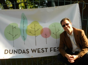 Dundas West Fest June 6, 2015